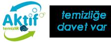aktif temizlik logo